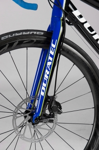 Front Fork Duratec