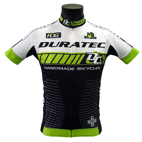 JERSEY - Duratec 012780969